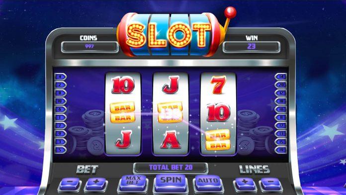 slot games gambling