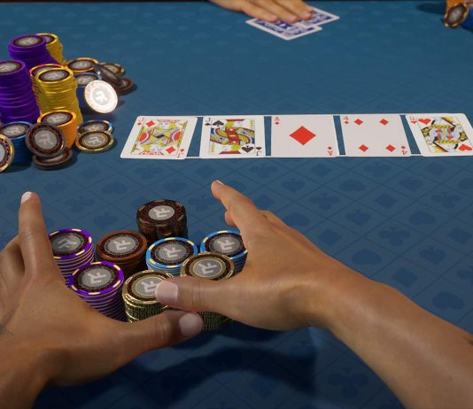 poker games different types
